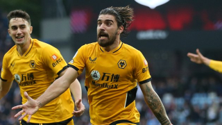 Wolves ace Neves: Fans deserved victory at Aston Villa