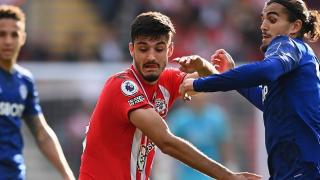 Armando Broja:  First Southampton goal dream come true
