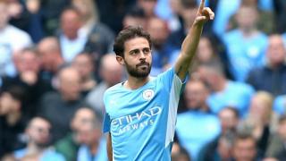 Man City midfielder Bernardo tells Sterling: Everyone must fight for their place