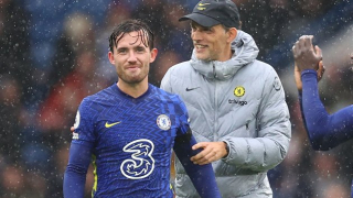 Chelsea boss Tuchel breaks English derby record with victory at Brentford