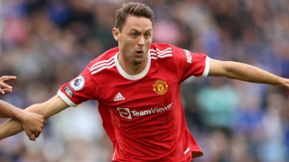 Matic apologises to Man Utd supporters after Leicester loss
