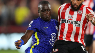Malang Sarr full of pride after winning Chelsea debut: Everything I expected