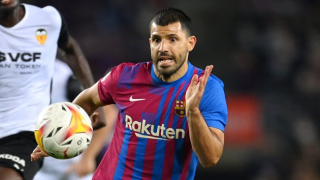 Barcelona coach Koeman: Aguero will be more important with time