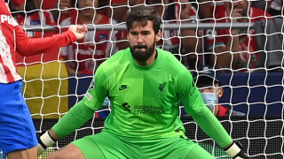 Liverpool goalkeeper Alisson: Klopp a maestro for victory at Atletico Madrid; he changed everything at halftime