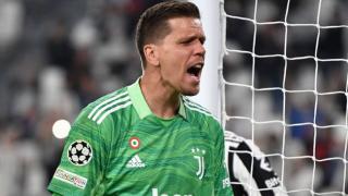 Juventus goalkeeper Szczesny: We're now showing the right spirit