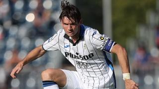 Atalanta midfielder De Roon: We face Man Utd a much improved team
