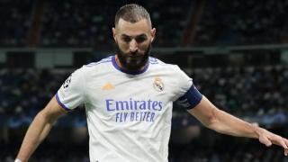 Real Madrid striker Karim Benzema to learn case ruling in November