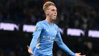 Ex-Man City striker Dickov: Palmer a supernatural talent