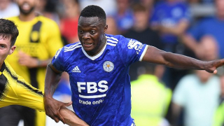 Leicester boss Rodgers warns Daka of bench role for Brentford