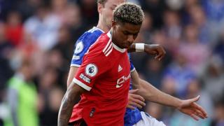 Man Utd manager Solskjaer reveals if Rashford will face Liverpool