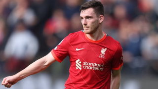 Robertson delighted with Liverpool start in Champions League