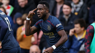 Maxwel Cornet delighted with first weeks at Burnley