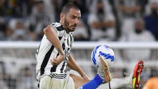 Juventus captain Chiellini: Bonucci disappointed me leaving for AC Milan