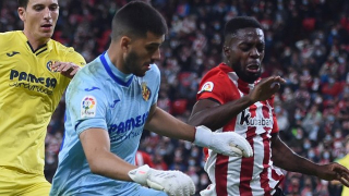Villarreal coach Emery disappointed with Athletic Bilbao defeat: We must react