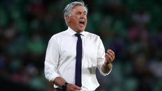 Real Madrid coach Ancelotti: Vini Jr vs Barcelona's Ansu Fati?