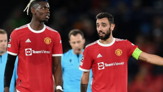 The end? Why Pogba midweek axe suggests Ole & Man Utd cutting him loose
