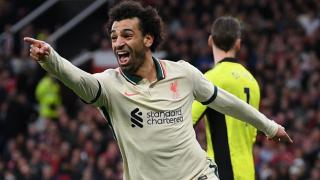 Liverpool striker Mohamed Salah breaks Prem African record