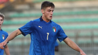 SPAL president Tacopina delighted with impact of on-loan AC Milan striker Colombo